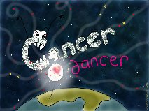 cancer dancer