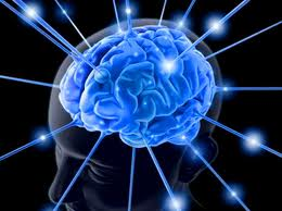 brain emitting frequency