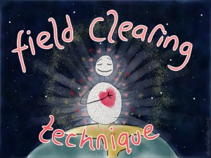field clearing technique